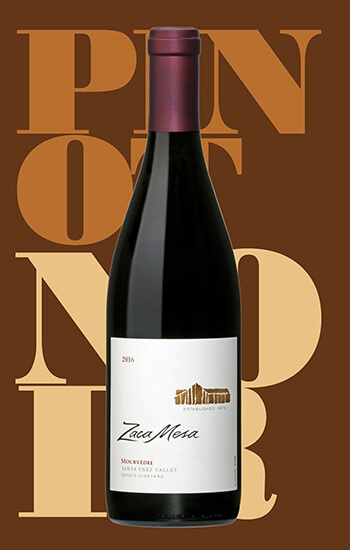 Pinot Noir Cover